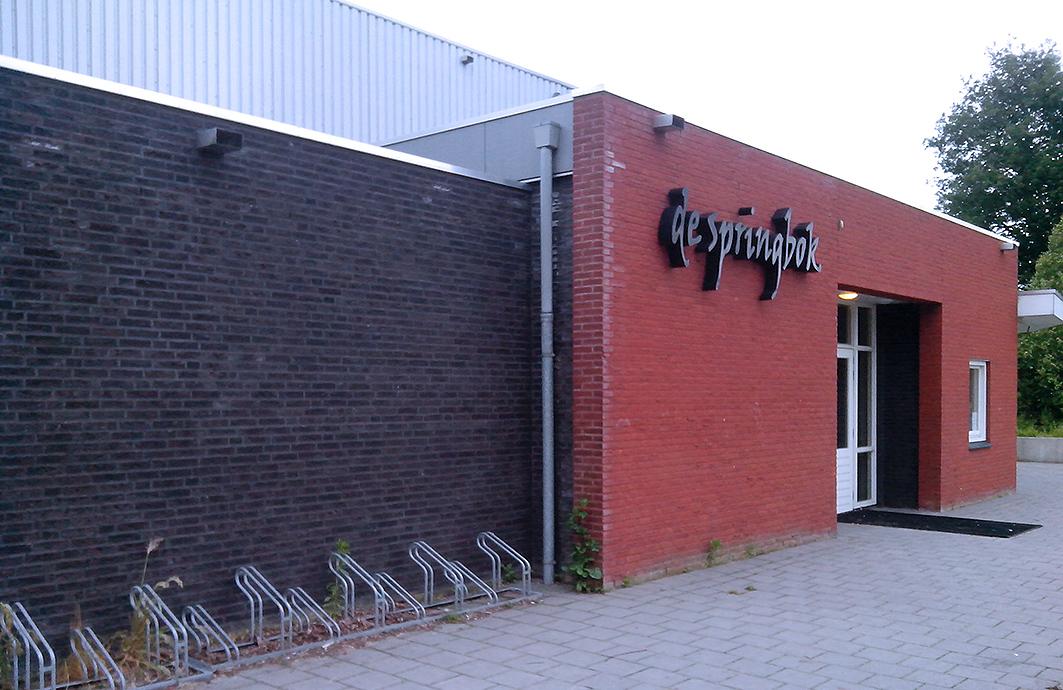 Sprinbok 2015