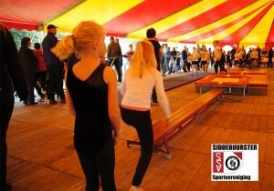 Sportvereniging Siddeburen 2015 Klank en Demo